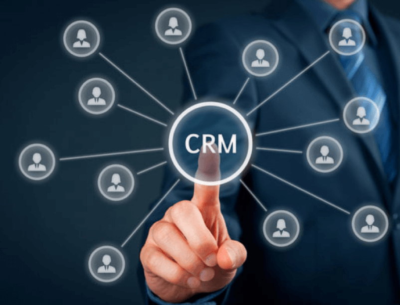 MindaClient more than CRM